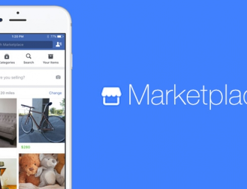 Entenda como funciona o Facebook Marketplace