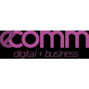 eComm Logotipo