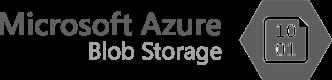 Web EDI integrado com Microsoft Azure Blobs